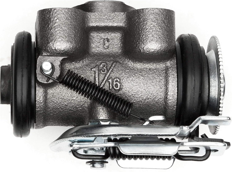 Front Left Dynamic Friction Company Brake Wheel Cylinder 375-45007