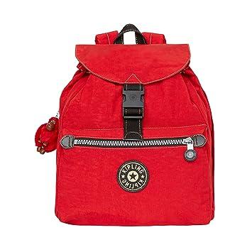 Kipling Leisure Backpack Keeper M Kipling Vintage Poliamida 17.0 I: Amazon.es: Electrónica