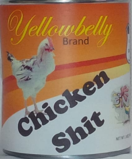Image result for chicken shit