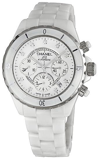 Reloj - Chanel - Para - H2009