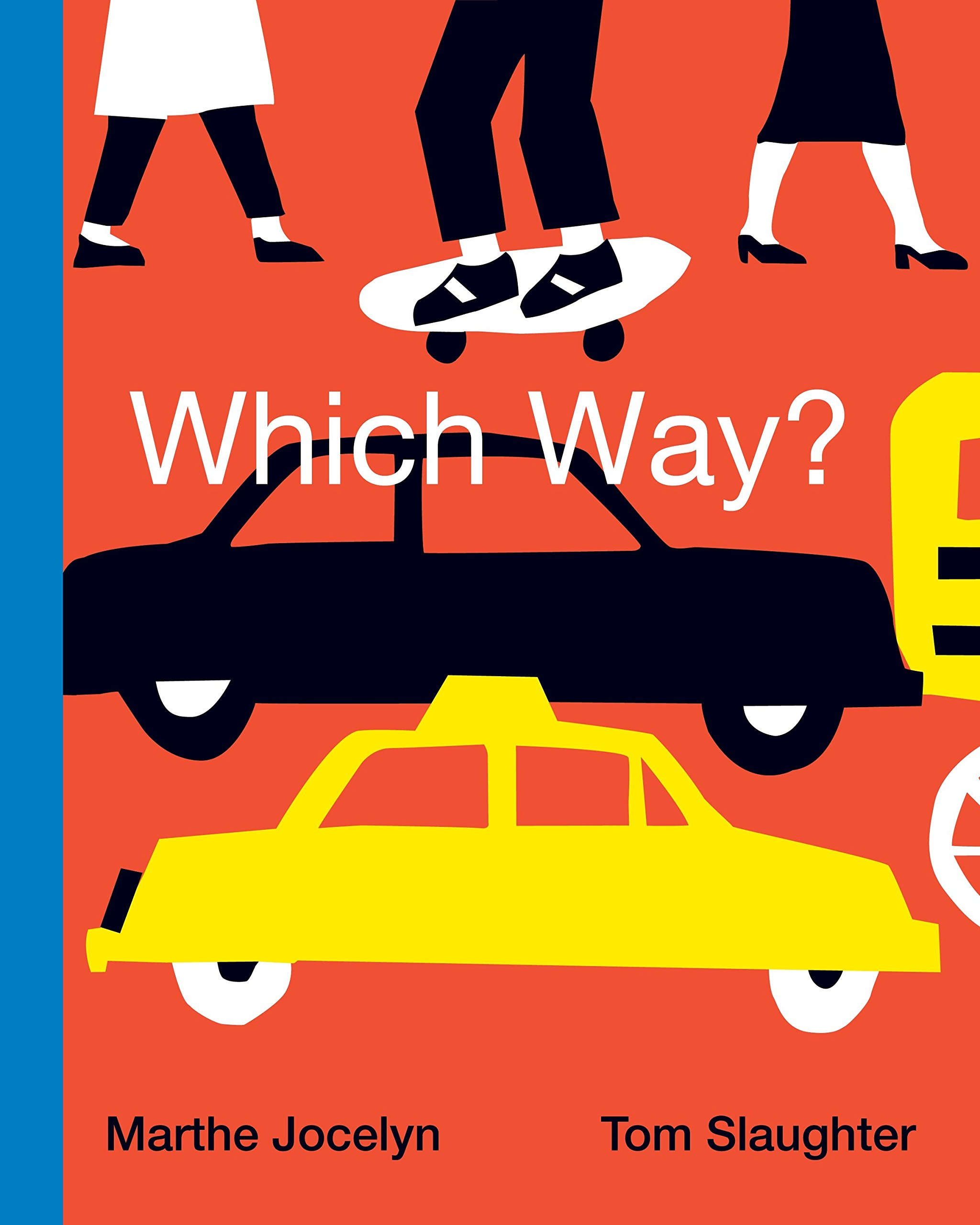 Download Which Way? pdf epub