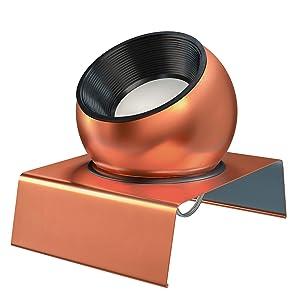 Kenroy Home 20506COP Spot, Copper