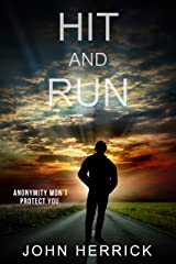 Hit and Run: A Short Thriller (John Herrick Collection Book 5) Kindle Edition
