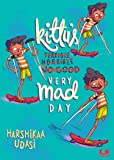 Kittu's Very Mad Day (Children First)