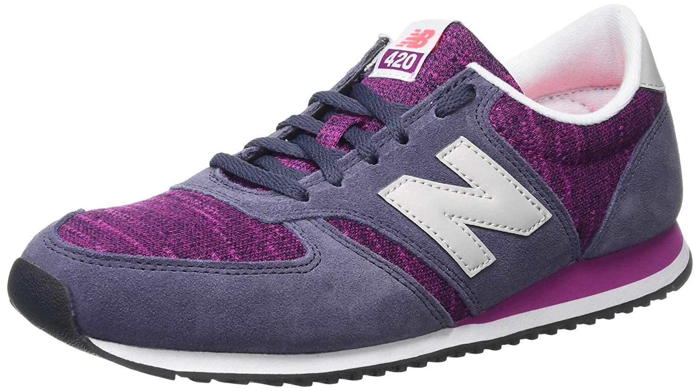 New Balance Wl420kie 420 Chaussures de Running Entrainement Femme