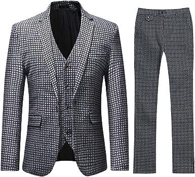 pantalon carreau veste homme
