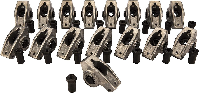 3//8 Stud CRANE 11746-16 SBC Energizer 1.6 Roller Rocker Arms