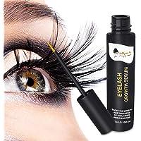 Eyelash Growth Serum- Eyelashes & Eyebrow Rapid Growth, Eye Lash & Brow Boost Enhancer, lengthening grand serum with…
