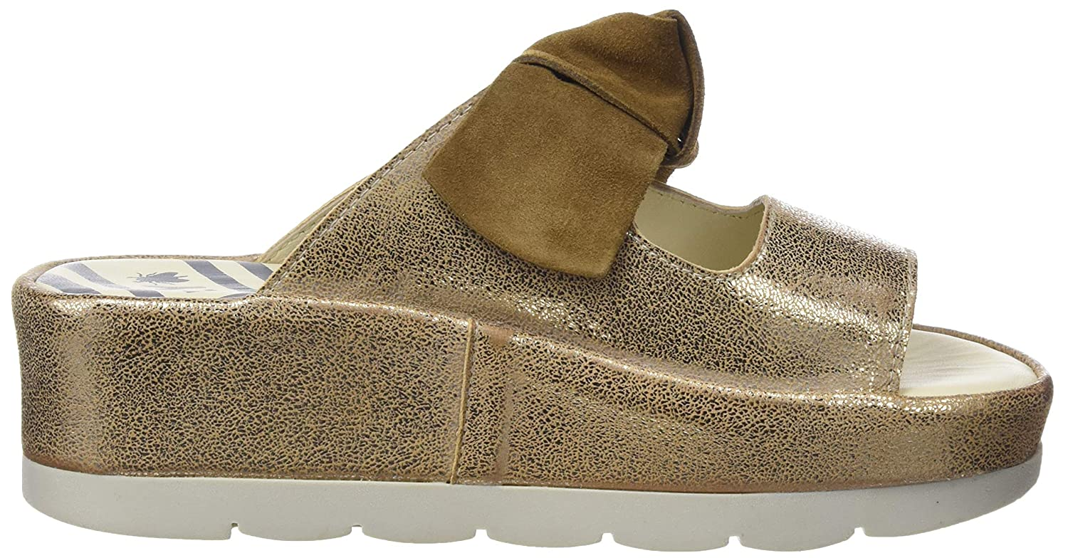 Fly Fly Fly London Bade954fly, Ciabatte Donna 3af7bd