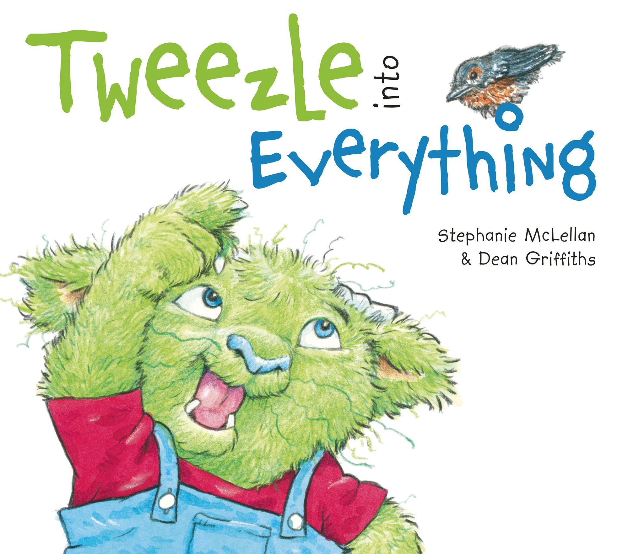 Download Tweezle Into Everything pdf