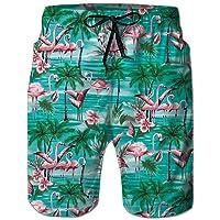 TUONROAD Costume da Bagno Uomo Pantaloncini uomo estate nuotare tronchi veloce spiaggia asciutta S-XXL