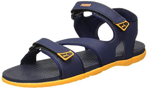 99e6e0332a53 Puma Men s Elego 2 Idp Floaters  Buy Online at Low Prices in India ...