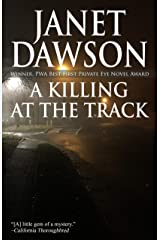 A Killing At The Track (The Jeri Howard Series Book 9) Kindle Edition