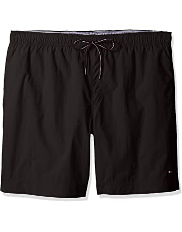 14ae108346 Tommy Hilfiger Men's Big & Tall The Tommy Swim Short