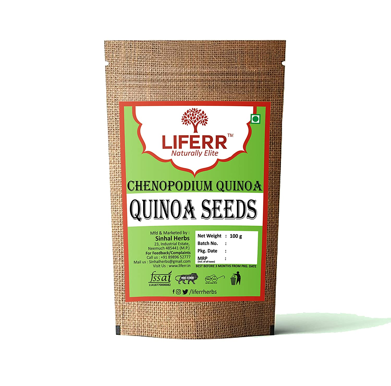 QUINOA CHENOPODIUM QUINOA 500 SEEDS organic and fresh seeds!