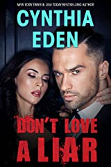 Don't Love A Liar (Dark Sins Book 2) Kindle Edition