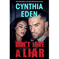 Don't Love A Liar (Dark Sins Book 2) (English Edition)