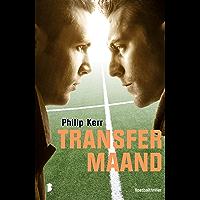Transfermaand (Scott Manson Book 1)