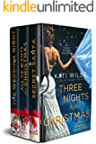 Three Nights Before Christmas: A Holiday Romance Collection