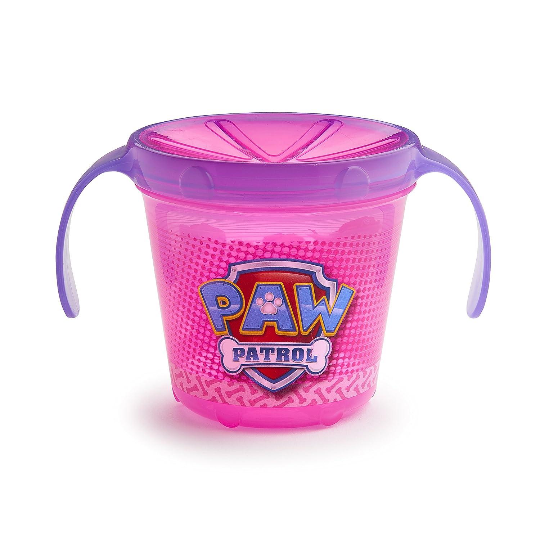 Munchkin 17108 Paw Patrol Snack Catcher (Pink)