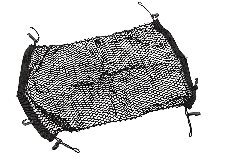 2 in 1 Trunk Cargo Net Envelope//Floor style for Chevrolet Volt 2011 12 13 14 15 16 17 2018 2019 New Trunknets Inc