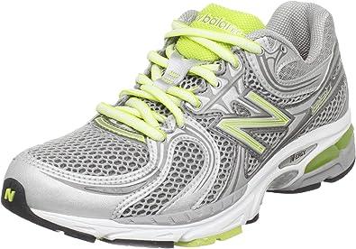 New Balance Womens 860 V1 Running Shoe