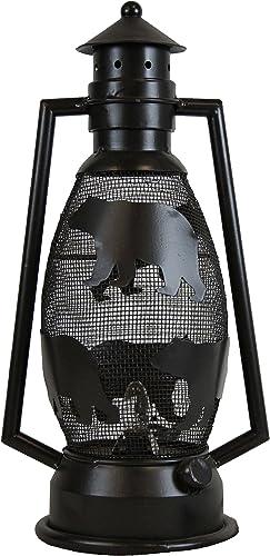 LL Home Electric Bear Lantern
