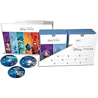 Paquete de Colección Disney-Pixar (20 Blu-Rays) [Blu-ray]