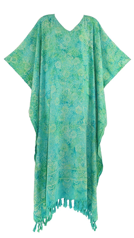 Beautybatik Batik Caftan Kaftan