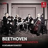 Beethoven : les Quatuors À Cordes (Remasterisé)