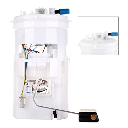 Amazon Scitoo E3612m Fuel Pump Electrical Assembly High