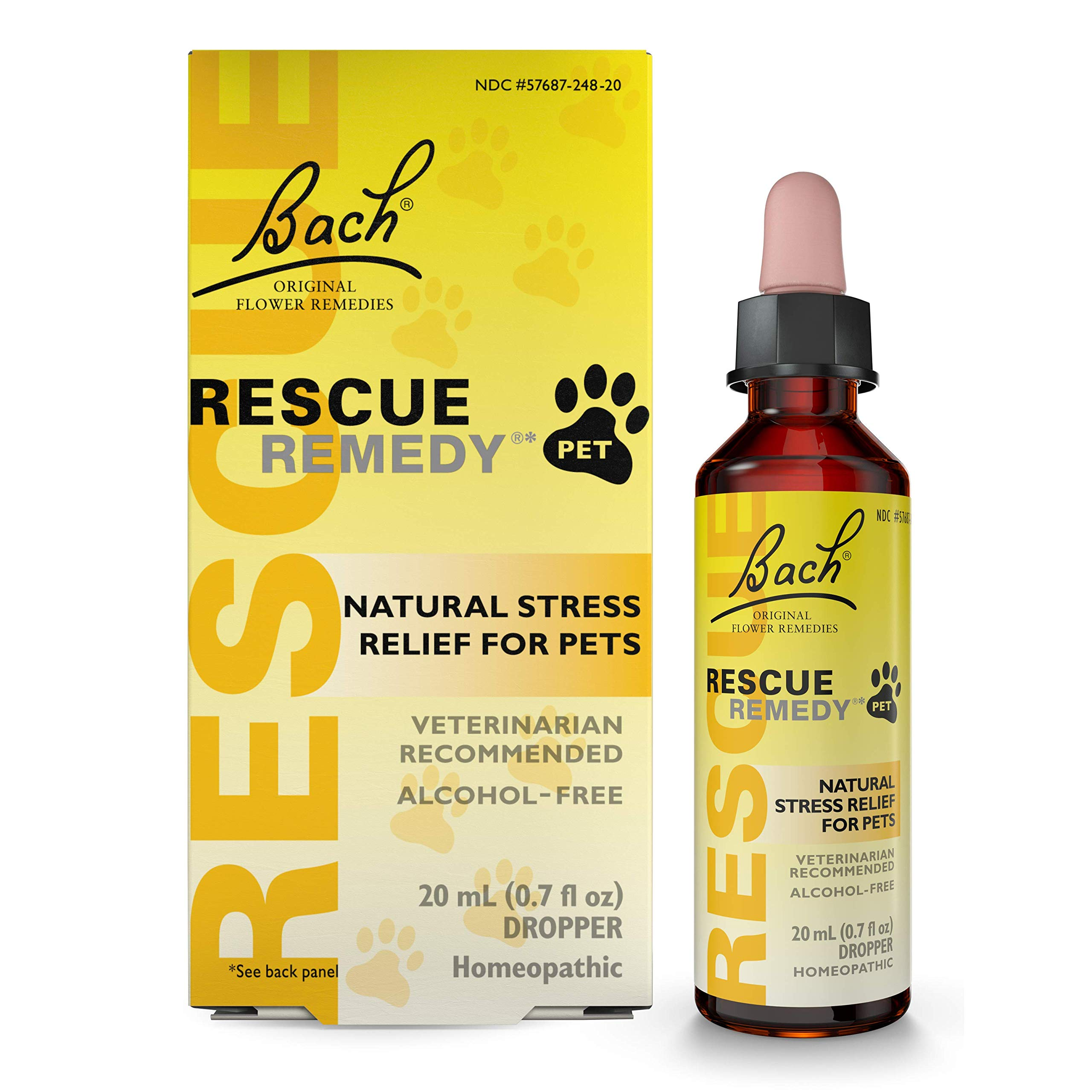 Rescue Remedy For Dogs Uk Reviews