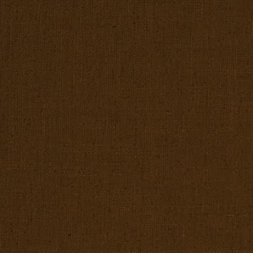 Amazon Com Chocolate Brown Upholstery Fabric By The Yard