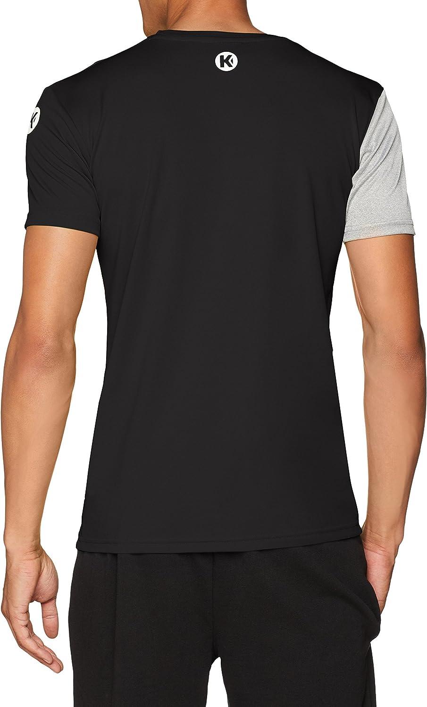 Kempa Core 2.0 Shirt Camiseta De Juego De Balonmano Hombre