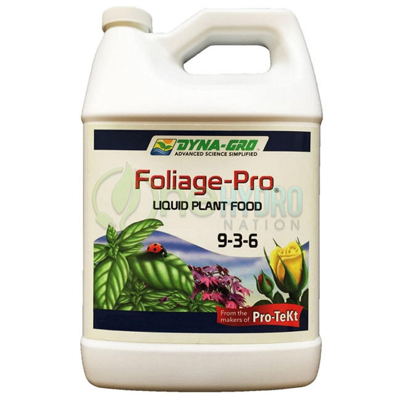 Foliage-Pro 128 oz. 9-3-6 Plant Food,