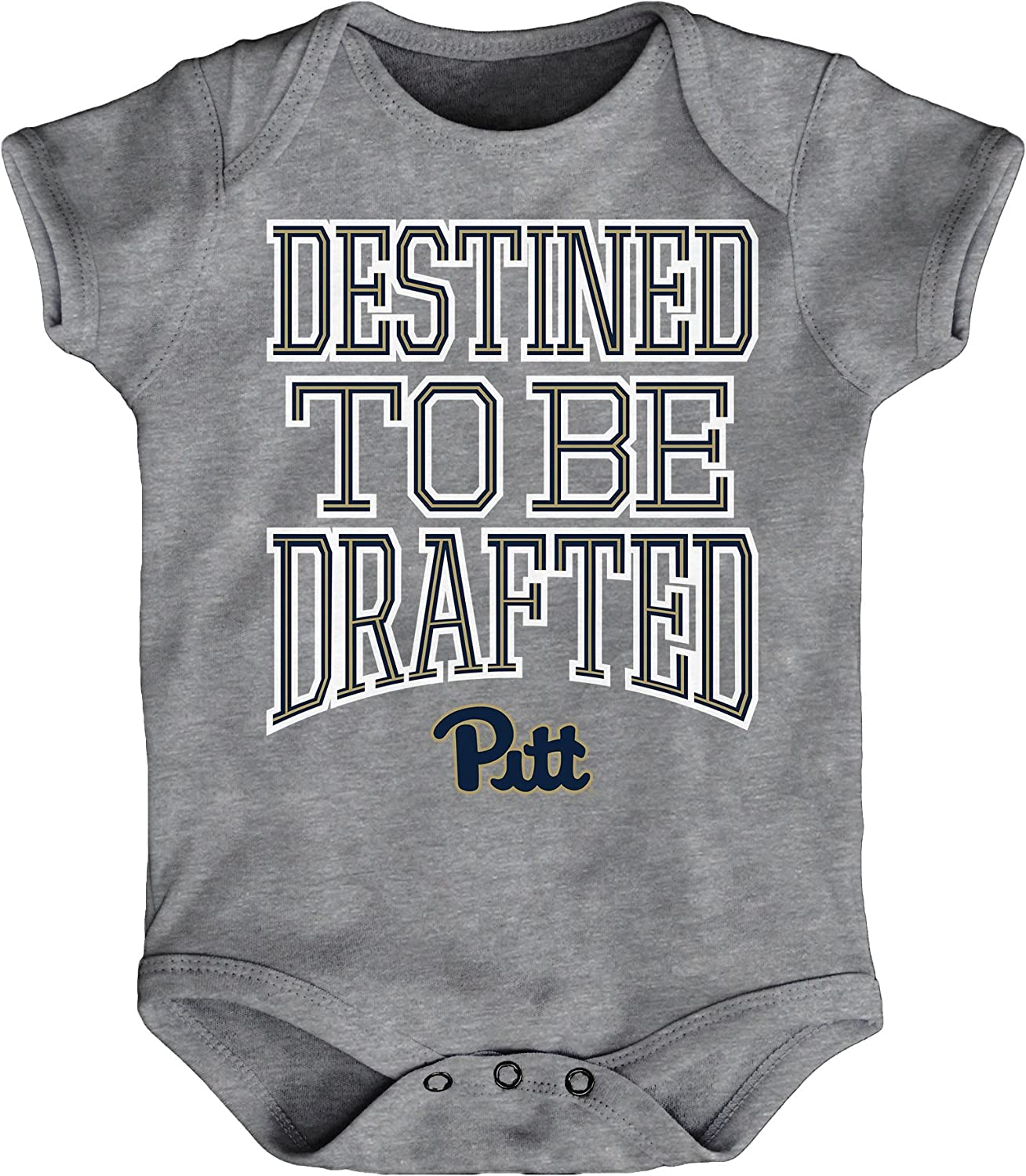 NCAA by Outerstuff NCAA Newborn /& Infant Destined Bodysuit