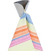 Interdesign Forma 706379 Set of 2 Tea Towel Holders Stainless Steel