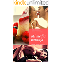Mi Media Naranja N°1 en Erótica en Amazon