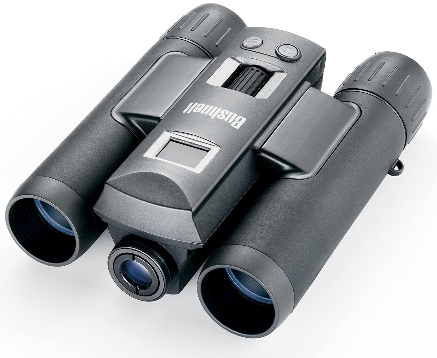 Amazon.com: Bushnell Image View 8x30 Roof Prism Binocular with 2.1MP  Digital Still Camera: Sports & Outdoors
