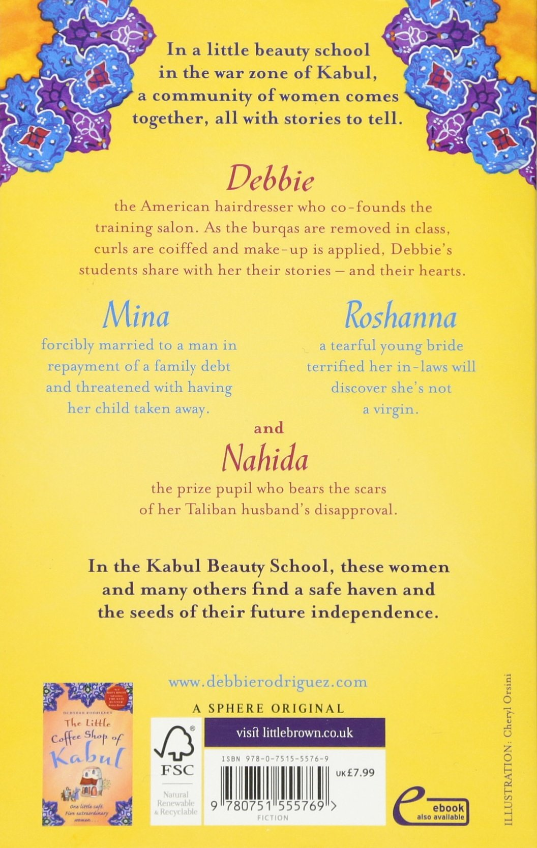 Buy The Kabul Beauty School Book Online at Low Prices in India | The Kabul  Beauty School Reviews & Ratings - Amazon.in