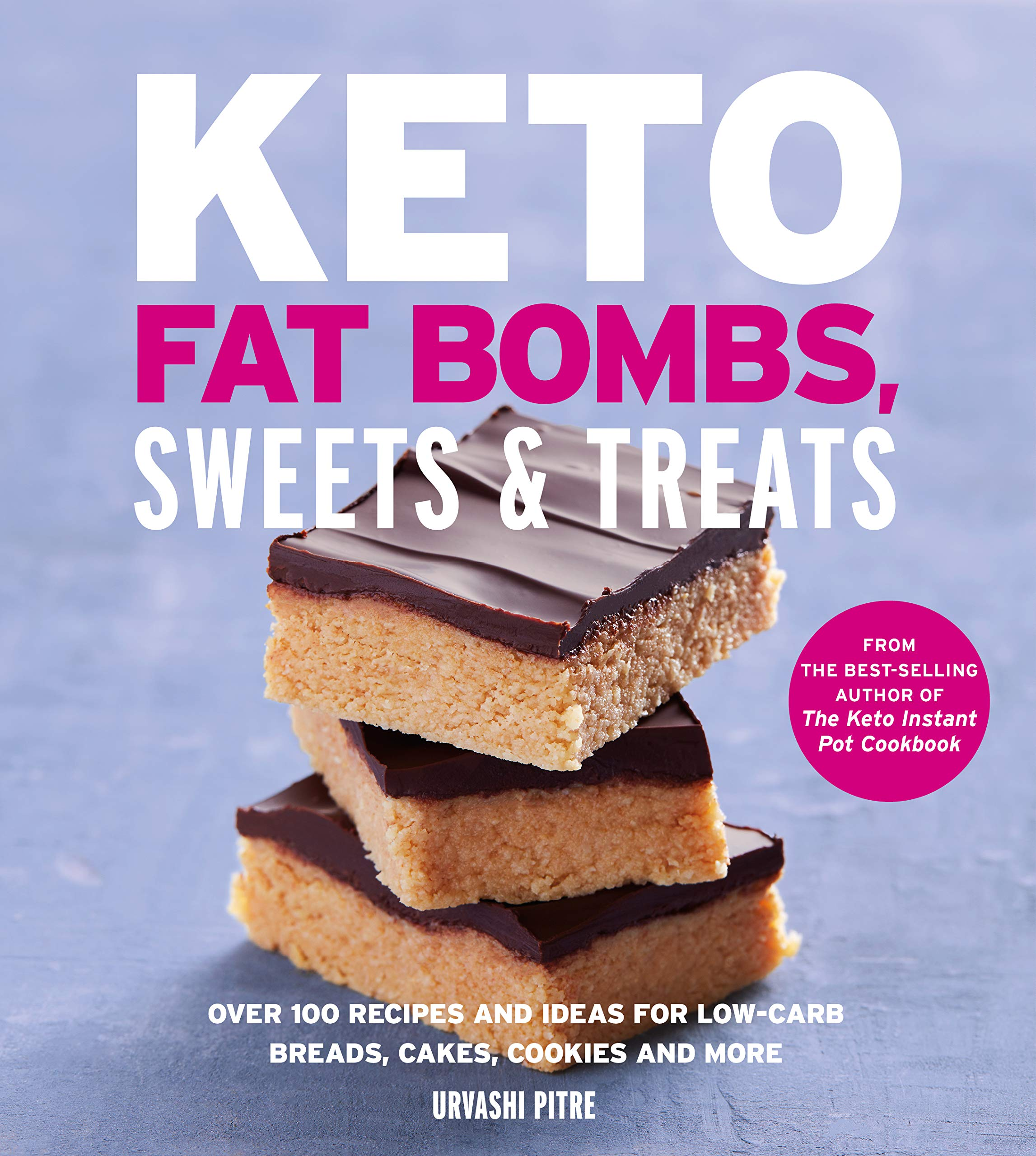 Amazon Keto-Friendly Dessert Recipes  Keto Sweets Deals