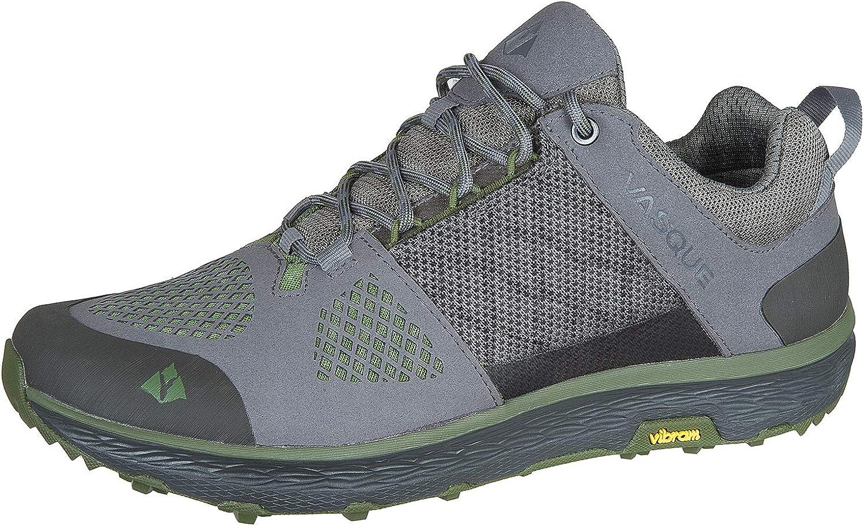 Vasque Men s Breeze LT Low Hiking Shoes