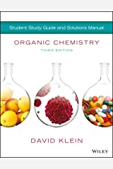 Organic Chemistry Student Solution Manual/Study Guide, 3rd Edition Kindle Edition