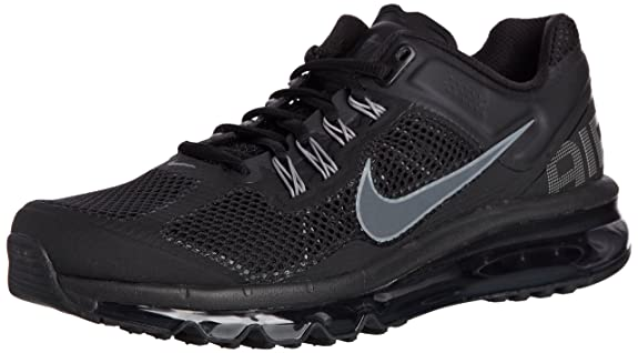 new arrivals nike air max 2013 black grey ae37f 5f60e