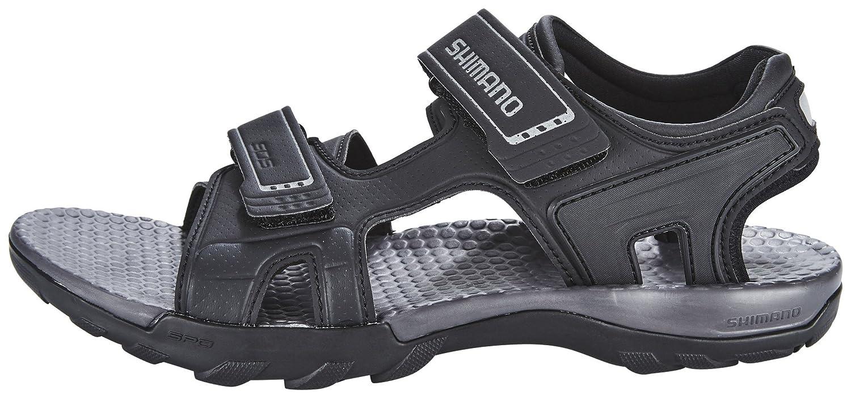 Shimano SH-SD5G - Chaussures - Gris 2018 Chaussures VTT: Amazon.fr:  Vêtements et accessoires