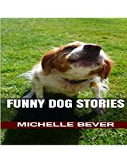 Funny Dog Stories: Funny Short Stories, Book 1