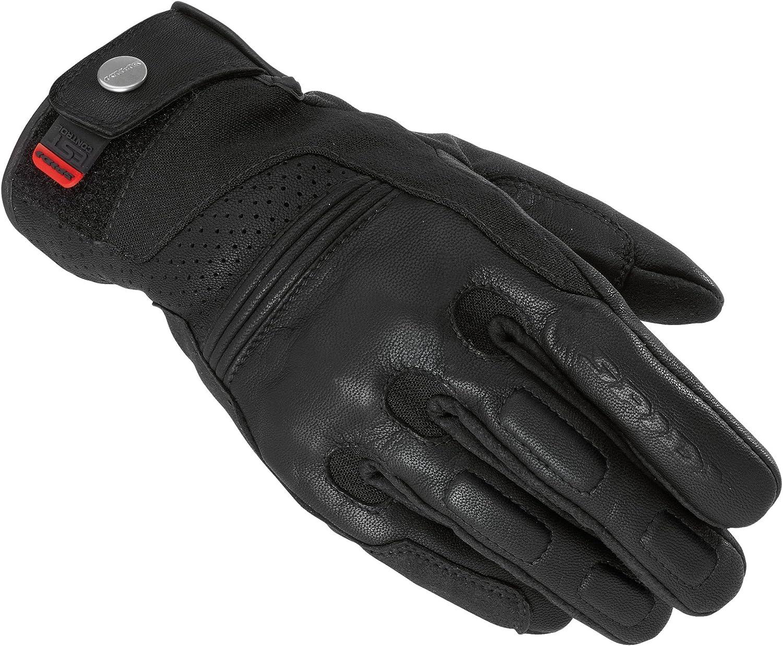 guantes de moto de cuero urbanos Spidi