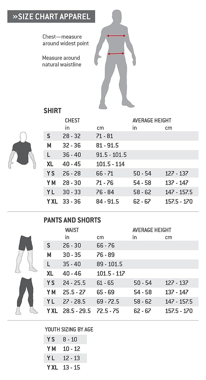 kurz/ärmelig G-Form Pro-X Compression Shirt
