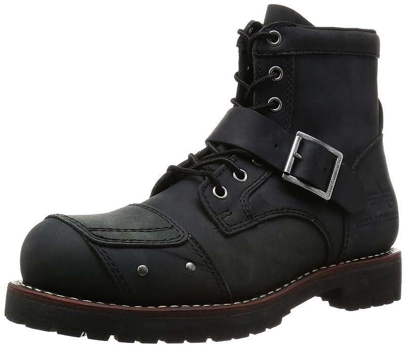 言い換えるといらいらさせる商品[S&Graf] 陸自戦闘長靴Ⅲ型