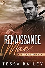 Renaissance Man Kindle Edition